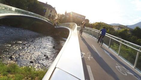 Wasserpromenade